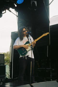 The Grogans at Loch Hart Music Festival