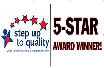 Toledo 5 Star Award Winner
