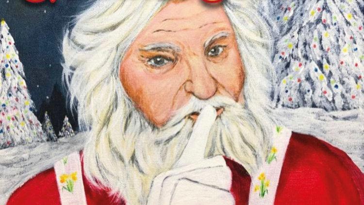 "Book - ""Santa's Greatest Secret"""