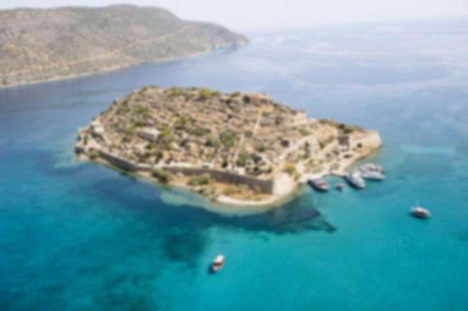 Private and Group transfers to Spinalonga