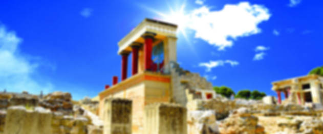 Private and Group transfers to knossos palace