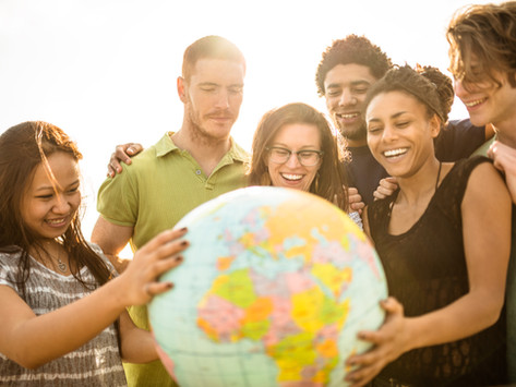 Is the World Relations Seminar right for you?