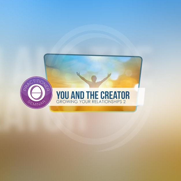 You and the Creator Online Course