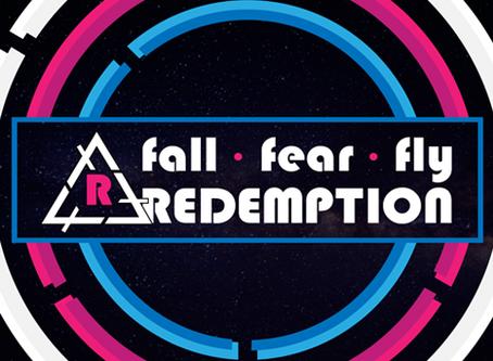 Fall Fear Fly Redemption Release Date