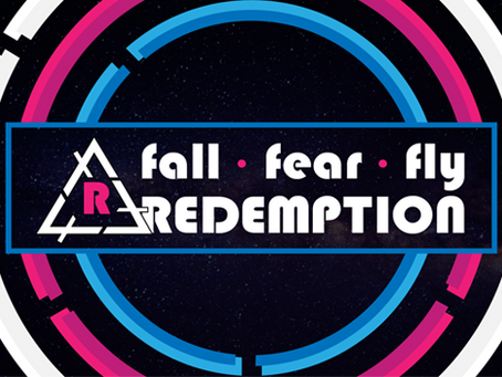 Fall Fear Fly Redemption Release Date