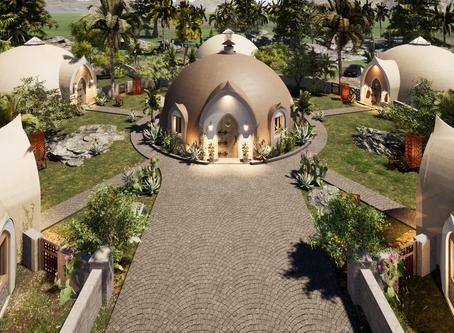 Future Dome Communities