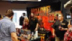 Hellfire Hot Sauce, Hot Sauce, Gourmet Hot Sauce, All Natural Hot Sauce, Hottest Hot Sauce, Best Hot Sauce, Award Winning Hot Sauce, Homegrown, Organic, Healthy Hot Sauce, BBQ Sauce, Spicy Food, New York Post, Maxim Magazine, NYC Hot Sauce Expo, Reaper Hot Sauce, Scorpion Hot Sauce, Ghost Pepper Sauce, Buy Hot Sauce