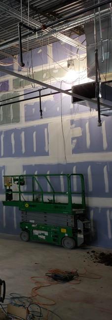 MACCS Construction-Commercial-Demolition-Vanilla Box-Interior Demo