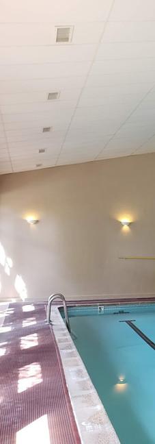 MACCS-Condominiums-Indoor Pool Renovation-HVAC-Acoustic Ceiling-Custom Windows