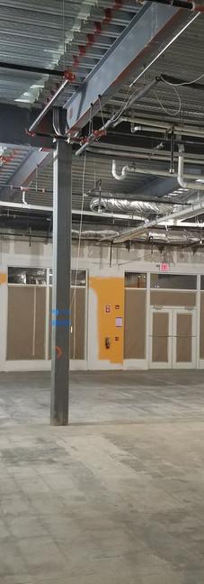 MACCS Construction-Commercial-Store Front-HVAC-Electric