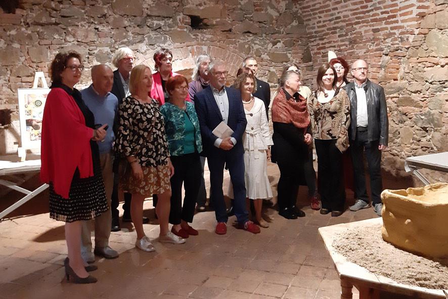 Symposium Schallaburg 2019