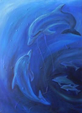 Delfinfreunde