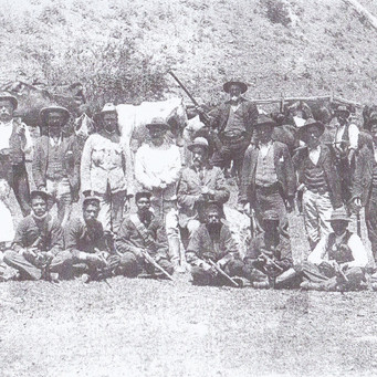Searching for the Govenor Brothers, 1900