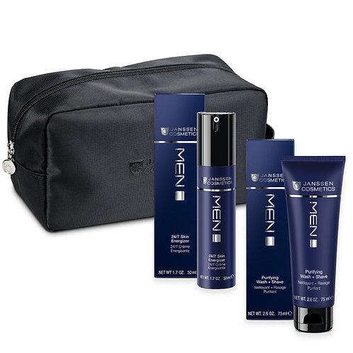 Men's Gift Pack + Bonus Travel Bag