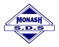 Monash Special Developmental School