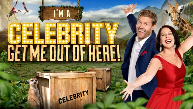 I'm A Celebrity…Get Me Out Of Here