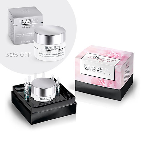 Be Beautiful Gift Set (Mother's Day Special)