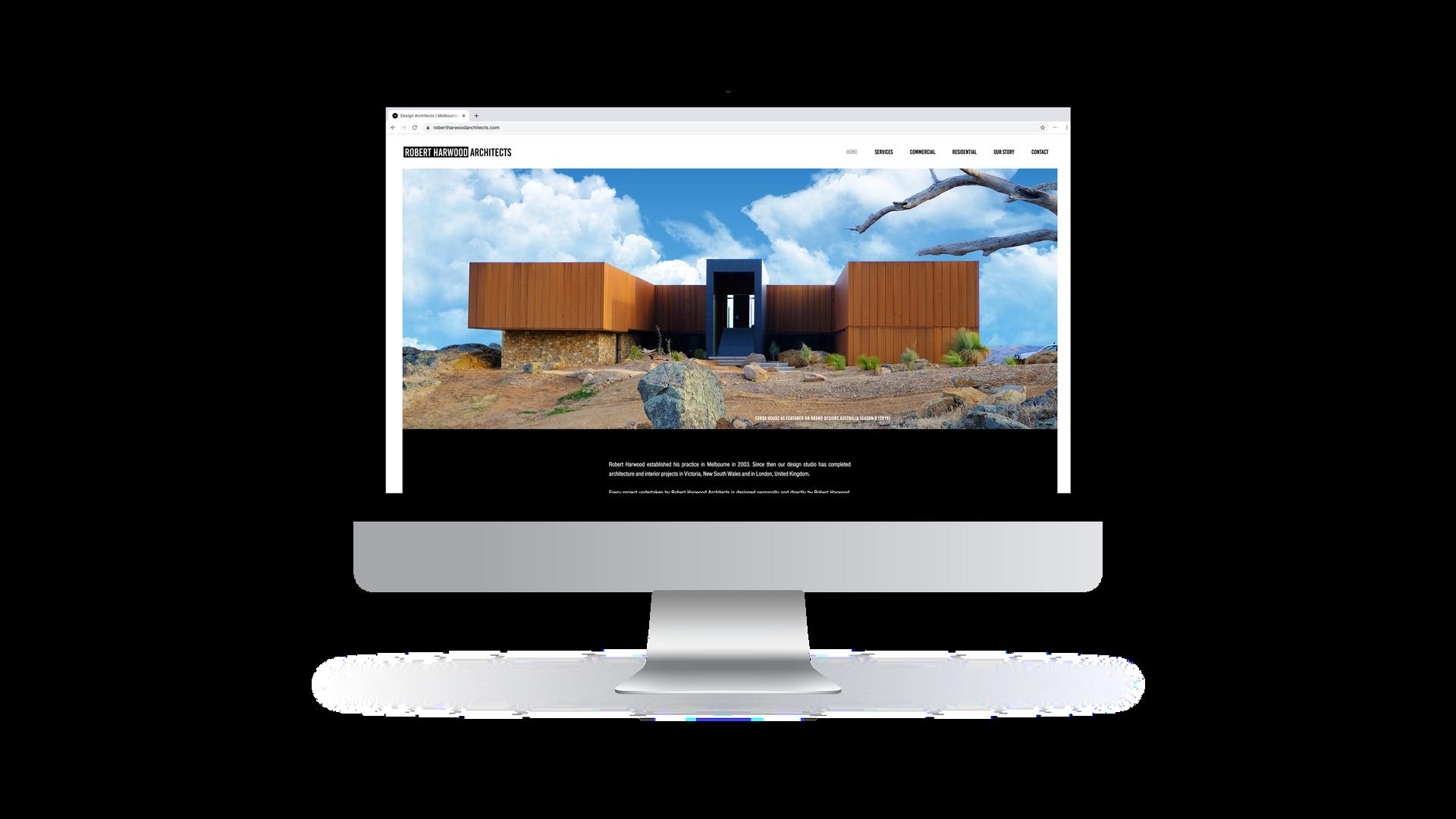 Robert Harwood Architects
