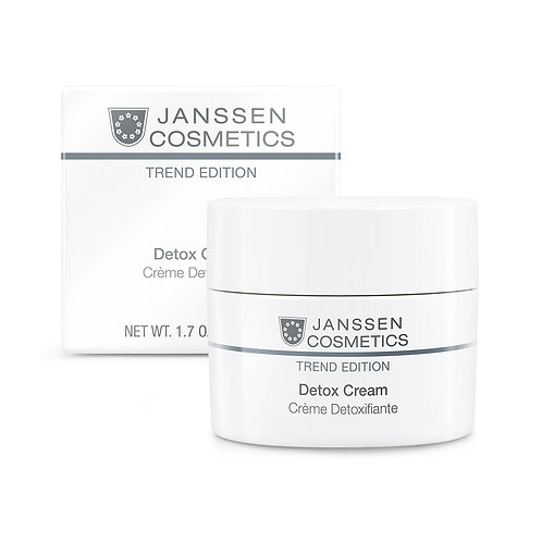Detox Cream 50ml