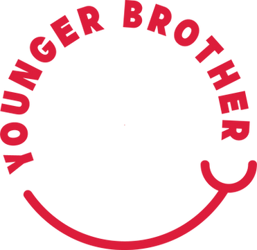 Younger Brother Canteen Logo