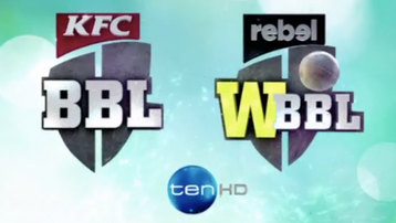T20 Big Bash League