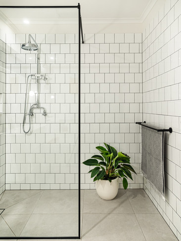 Eltham I Bathroom & Powder