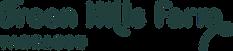 Green Hills Farm Logo