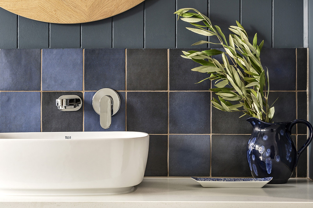 Bathroom - Project Montmorency