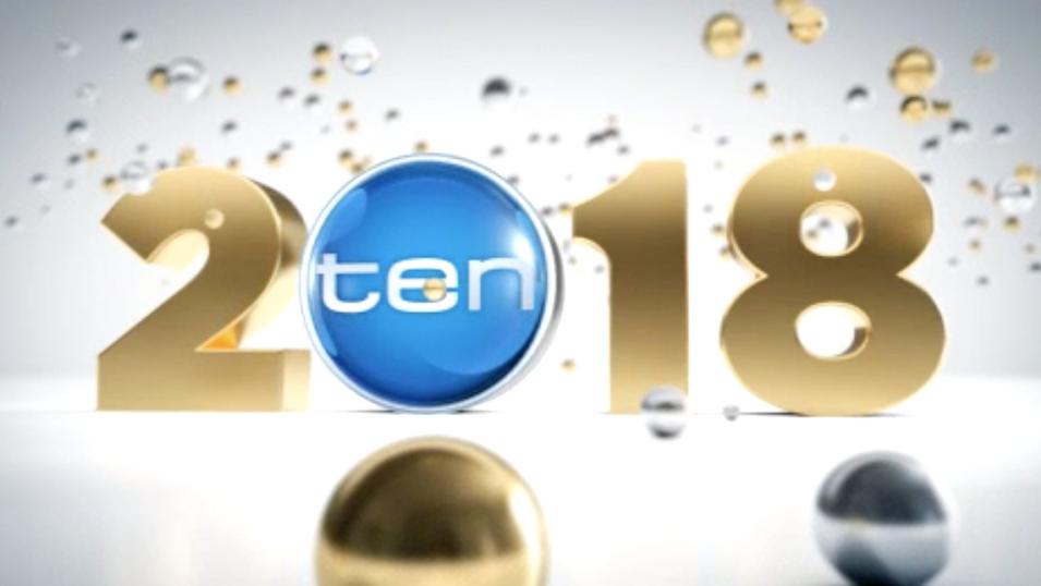 Ten Summer Marquee Promo 2018