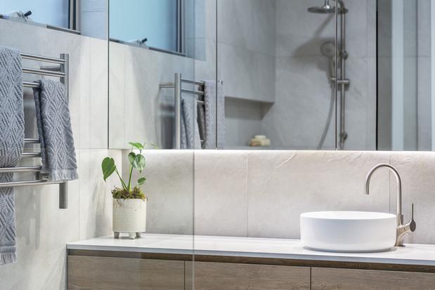 Greensborough II Bathroom