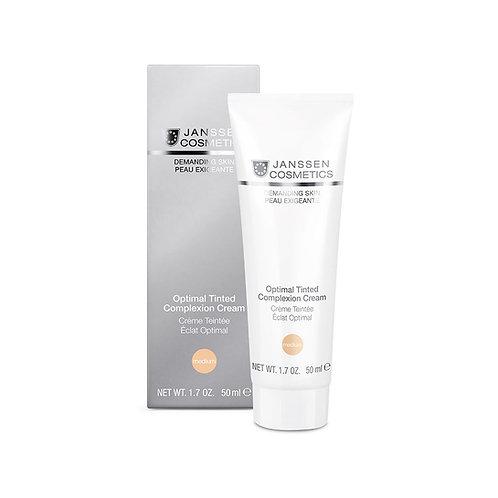 Optimal Tinted Complexion Cream (Medium) 50ml