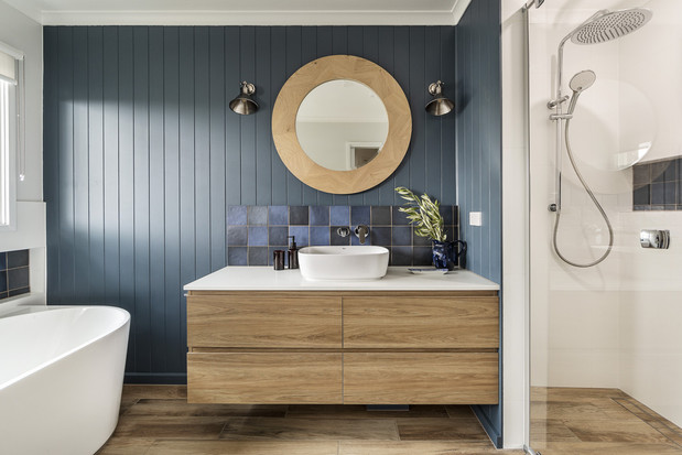 Montmorency Bathroom & Ensuite