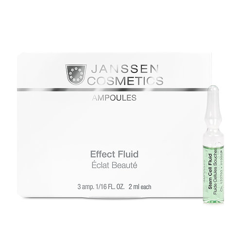 Stem Cell Fluid