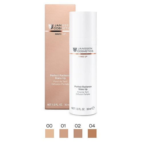 Perfect Radiance Make-up 30ml