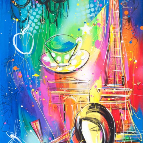 A Paris Adventure