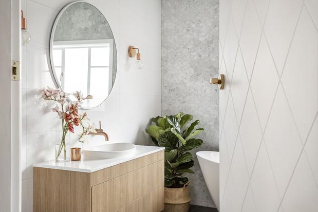 Rosanna Bathroom