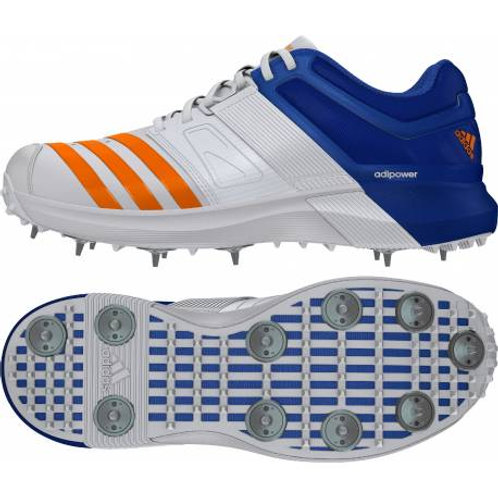 Adidas Cricket Spikes Vector (2017)