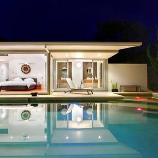 Poolside Project