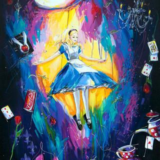 Wonderland Playlist