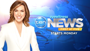 Ten Eyewitness News
