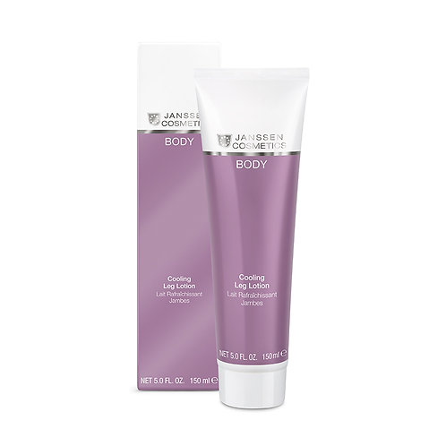 Cooling Leg Lotion 150ml