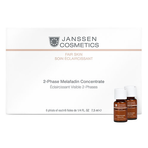 2-Phase Melafadin Concentrate 7.5ml (x 6)