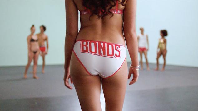 Bonds Xmas