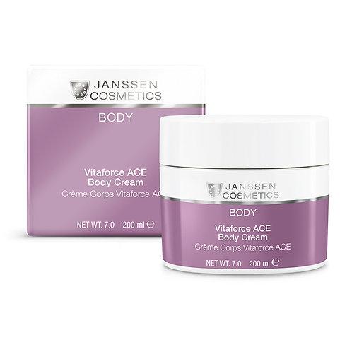 Vitaforce ACE Body Cream 200ml