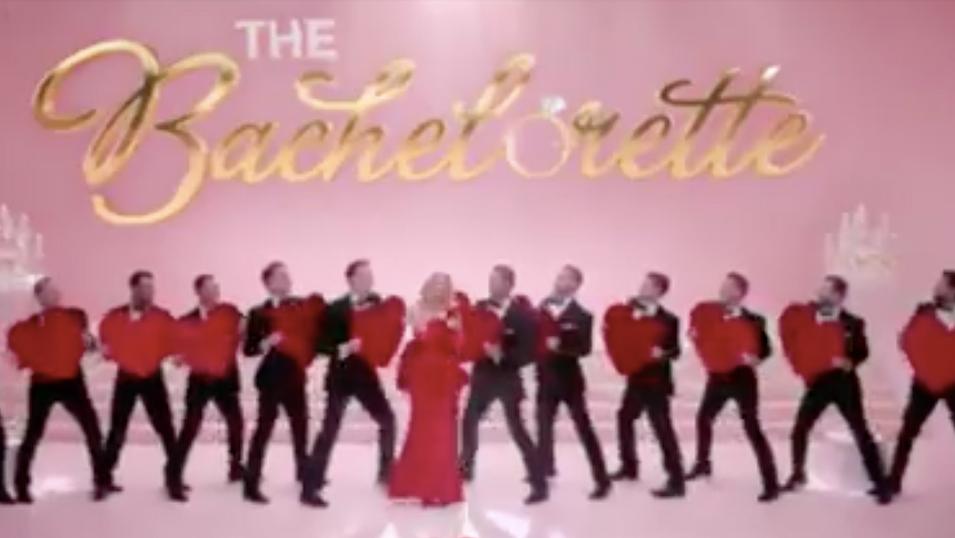 The Bachelorette 2018