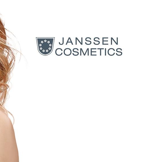 Janssen Cosmetics Conference
