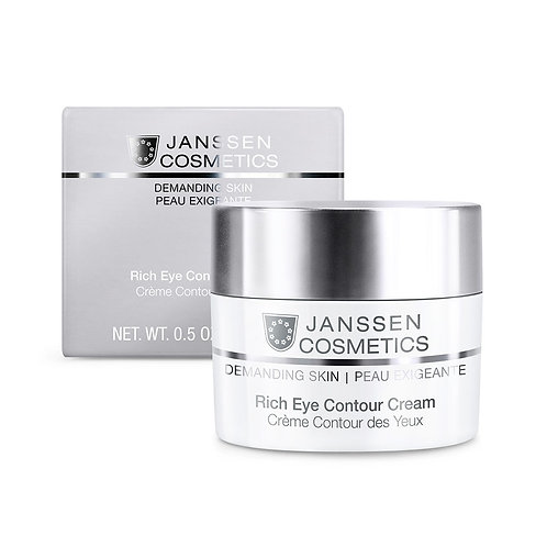 Rich Eye Contour Cream 15ml