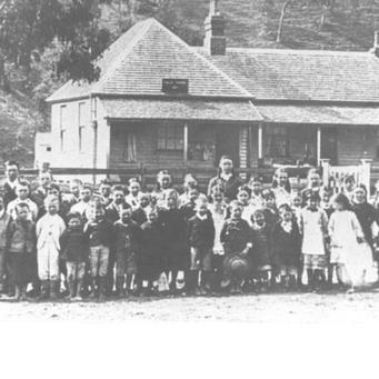 Moonan Brook School House