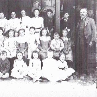 Moonan Brook Public School, 1913 - 1914