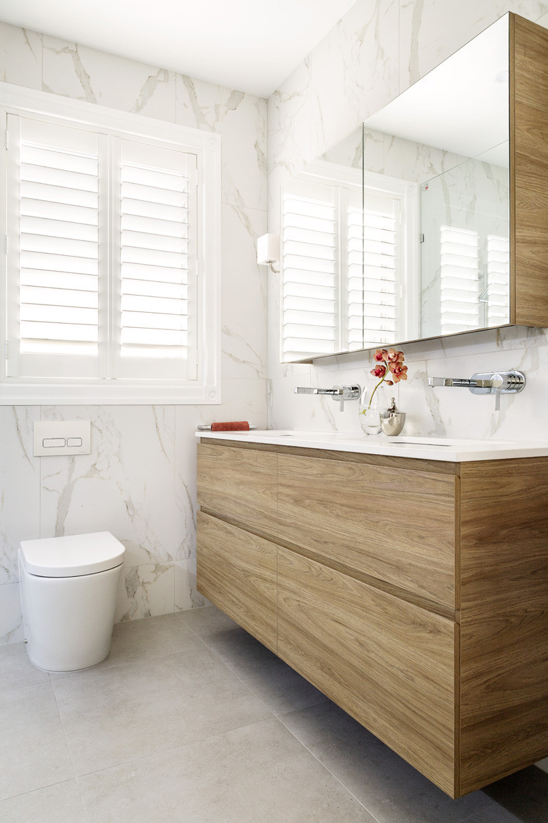 Bathroom - Project Alphington